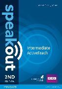 Cover-Bild zu Speakout 2nd Edition Intermediate ActiveTeach
