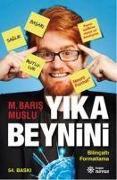 Cover-Bild zu Yika Beynini