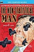 Cover-Bild zu Conroy, Rick: Non-Statistical Man, The & Mission From Mars