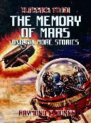 Cover-Bild zu Jones, Raymond F.: The Memory of Mars and six more Stories (eBook)