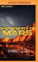 Cover-Bild zu Jones, Raymond F.: The Memory of Mars