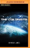 Cover-Bild zu Jones, Raymond F.: The Colonists