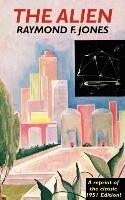 Cover-Bild zu Jones, Raymond F.: The Alien
