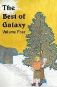 Cover-Bild zu Smith, Evelyn E.: The Best of Galaxy Volume 4