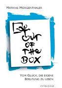 Cover-Bild zu Out of the Box von Morgenthaler, Mathias