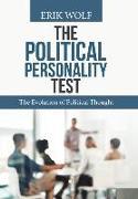 Cover-Bild zu The Political Personality Test von Wolf, Erik