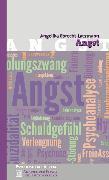 Cover-Bild zu Ebrecht-Laermann, Angelika: Angst (eBook)