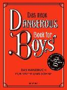 Cover-Bild zu Das neue Dangerous Book for Boys