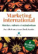 Cover-Bild zu Marketing international 2e édition
