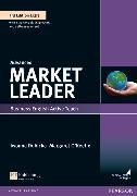 Cover-Bild zu Market Leader 3rd Edition Advanced Active Teach CD-ROM