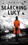 Cover-Bild zu Searching Lucy (eBook) von Stein, Christina
