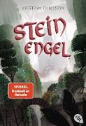 Cover-Bild zu Steinengel (eBook) von Ohlsson, Kristina