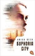 Cover-Bild zu Euphoria City (eBook) von Beer, Anika