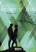 Cover-Bild zu Redemption. Nachtsturm (Revenge 3) (eBook) von Armentrout, Jennifer L.