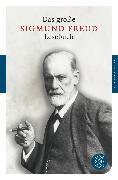 Cover-Bild zu Freud, Sigmund: Das grosse Lesebuch