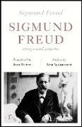 Cover-Bild zu Freud, Sigmund: Sigmund Freud: Essays and Papers (riverrun editions) (eBook)