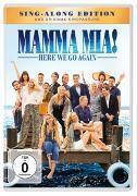 Cover-Bild zu MAMMA MIA! HERE WE GO AGAIN