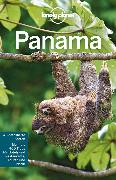 Cover-Bild zu Lonely Planet Reiseführer Panama