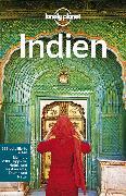 Cover-Bild zu Lonely Planet Reiseführer Indien