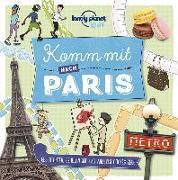 Cover-Bild zu Komm mit nach Paris