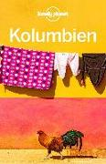 Cover-Bild zu Kolumbien