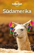 Cover-Bild zu Lonely Planet Reiseführer Südamerika für wenig Geld