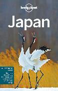 Cover-Bild zu Lonely Planet Reiseführer Japan