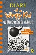 Cover-Bild zu Diary of a Wimpy Kid: Wrecking Ball (Book 14)