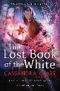 Cover-Bild zu The Lost Book of the White