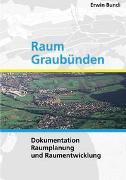 Cover-Bild zu Raum Graubünden