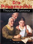 Cover-Bild zu eBook Die Poggenpuhls