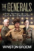 Cover-Bild zu Groom, Winston: The Generals