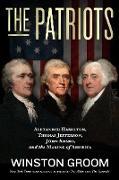 Cover-Bild zu Groom, Winston: The Patriots
