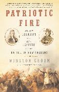 Cover-Bild zu Groom, Winston: Patriotic Fire