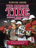 Cover-Bild zu Groom, Winston: The Crimson Tide