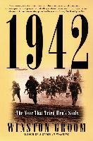 Cover-Bild zu Groom, Winston: 1942 (eBook)