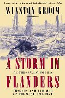 Cover-Bild zu Groom, Winston: A Storm in Flanders (eBook)