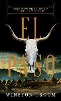 Cover-Bild zu Groom, Winston: EL PASO -LP