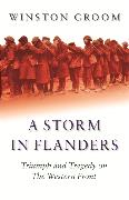 Cover-Bild zu Groom, Winston: A Storm in Flanders