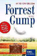 Cover-Bild zu Groom, Winston: Forrest Gump (eBook)