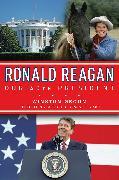 Cover-Bild zu Groom, Winston: Ronald Reagan Our 40th President
