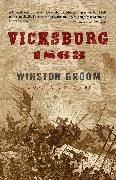 Cover-Bild zu Groom, Winston: Vicksburg, 1863