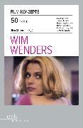 Cover-Bild zu eBook FILM-KONZEPTE 50 - Wim Wenders