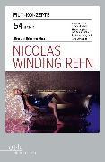 Cover-Bild zu eBook FILM-KONZEPTE 54 - Nicolas Winding-Refn