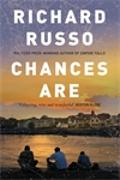 Cover-Bild zu Chances Are von Russo, Richard