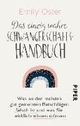 Cover-Bild zu Das einzig wahre Schwangerschafts-Handbuch von Oster, Emily