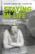 Cover-Bild zu Rothe, Verena: Staying in Life (eBook)