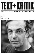 Cover-Bild zu eBook TEXT + KRITIK 217 - Navid Kermani