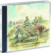 Cover-Bild zu Dienschtzyt von Häsler, Heinz