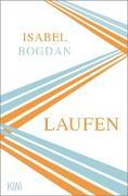 Cover-Bild zu Bogdan, Isabel: Laufen (eBook)